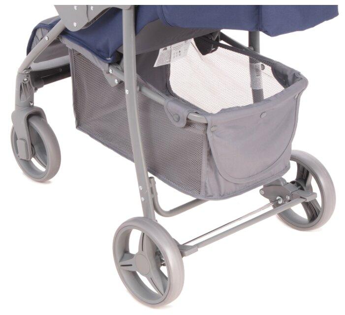 Прогулочная коляска Corol S-8 GC