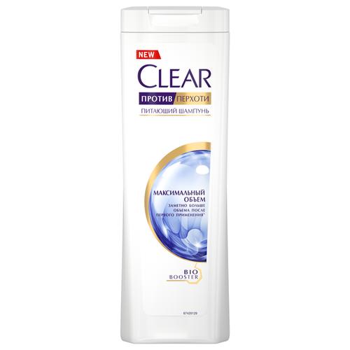 Купить Clear шампунь против перхоти Максимальный Объем 200 мл