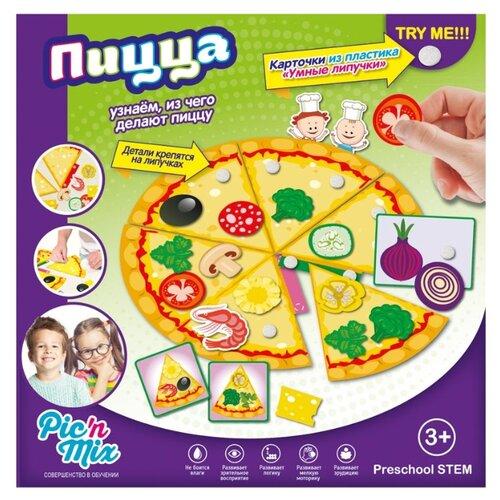 Купить Настольная игра Pic'n Mix Пицца, Настольные игры