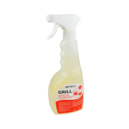 Средство для чистки грилей и духовых шкафов Kenolux Grill CID Lines 500 мл