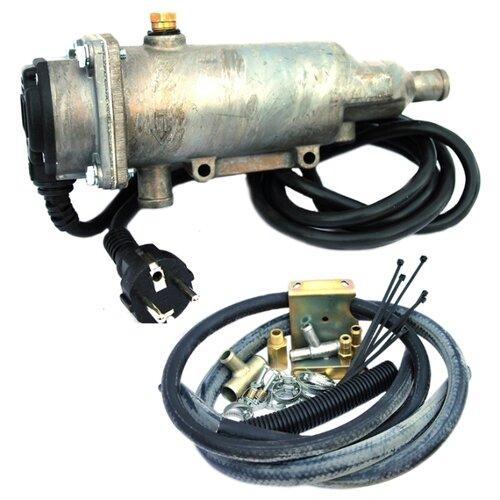 Подогреватель двигателя Северс+ ПБН 3.0 (М3)