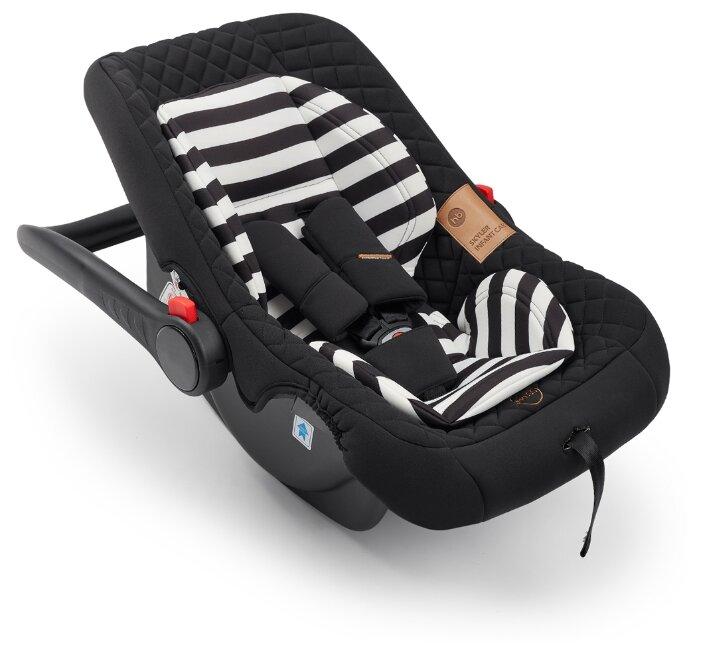 Автокресло-переноска группа 0+ (до 13 кг) Happy Baby Skyler V2