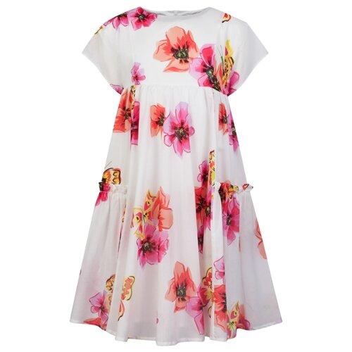Платье Simonetta размер 80, белый