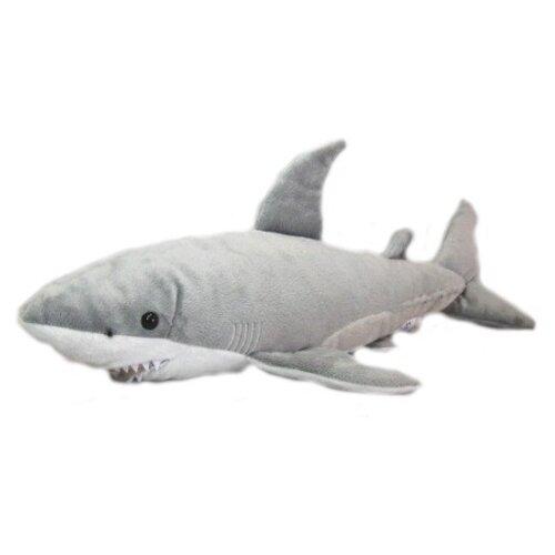 Мягкая игрушка Leosco Акула 50 см