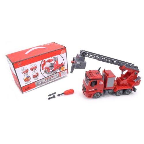 Купить Винтовой конструктор Yiwan Toys DIY Assembly YW9081B, Конструкторы