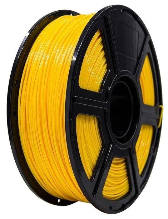 Tiger3D PETG пруток Tiger 3D 1.75 мм желтый
