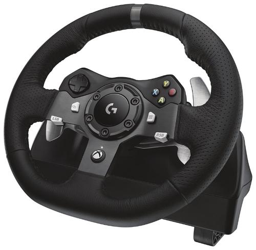 Стоит ли покупать Руль Logitech G G920 Driving Force? Отзывы на Яндекс.Маркете