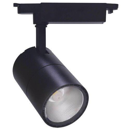 Трековый светильник Feron AL103 29649 трековый светодиодный светильник feron al100 32511