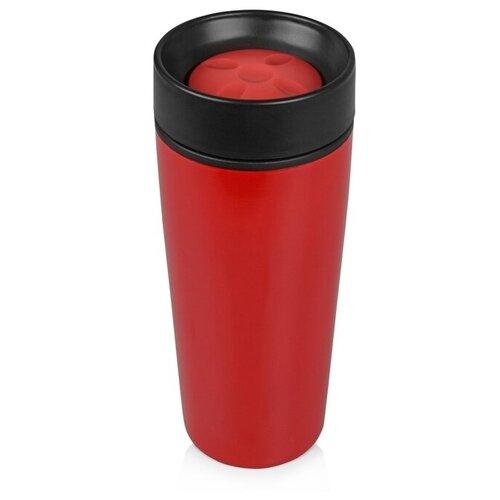 Термокружка Oasis Докос, 0.45 л красный