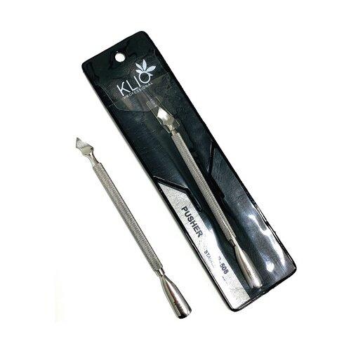 Лопатка KLIO Professional Р-508, серебристый