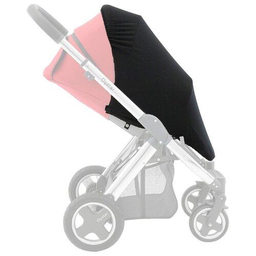 Купить Oyster противомоскитная сетка для коляски Zero черный, Аксессуары для колясок и автокресел