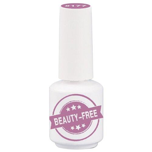 Купить Гель-лак для ногтей Beauty-Free Flourish, 8 мл, темно-розовый