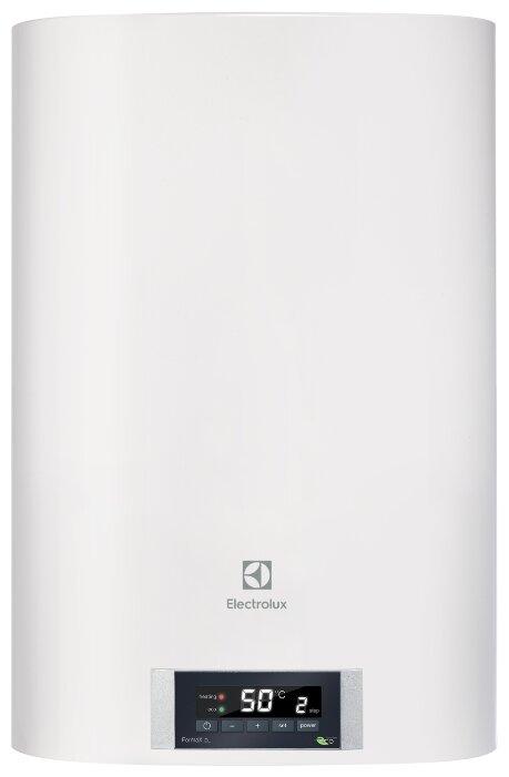 Накопительный электрический водонагреватель Electrolux EWH 80 Formax DL