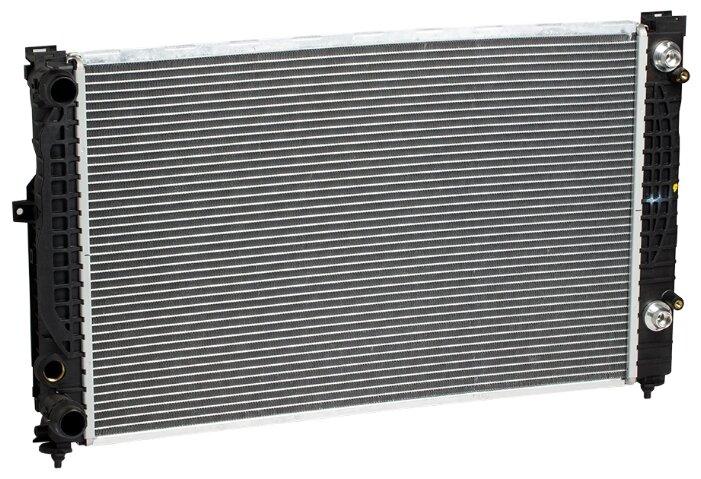 Радиатор Luzar LRc 181DP