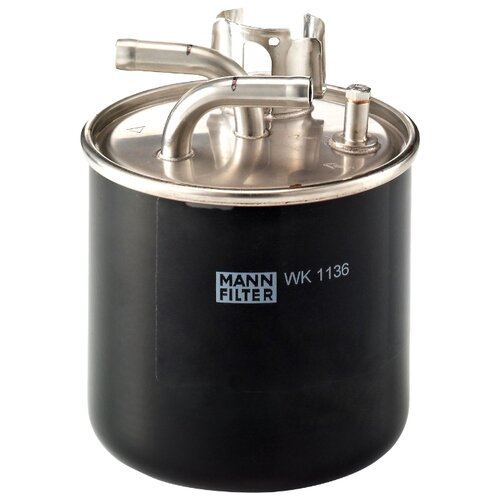 цена на Топливный фильтр MANNFILTER WK1136