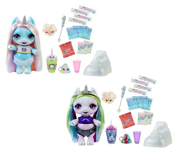 Игровой набор MGA Entertainment Poopsie Surprise Unicorn 555988
