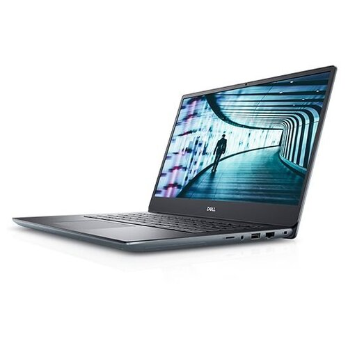 Ноутбук DELL Vostro 5490 (Intel Core i5 10210U 1600MHz/14/1920x1080/8GB/256GB SSD/DVD нет/Intel UHD Graphics/Wi-Fi/Bluetooth/Linux) 5490-7712 серый ноутбук