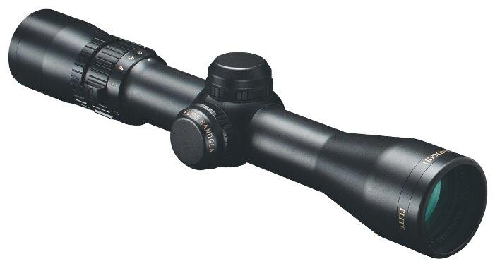 Оптический прицел Bushnell Elite 3500 2-6x32 Multi-X