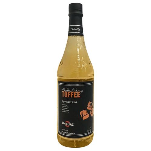 сироп для кофе и коктейлей слива 1 литр Сироп для кофе и коктейлей Тоффи 1 литр