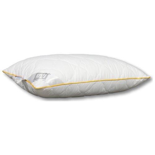 Подушка АльВиТек Кукуруза (ПСКу-050) 50 х 68 см белый одеяло полутораспальное альвитек кукуруза 140 205 см