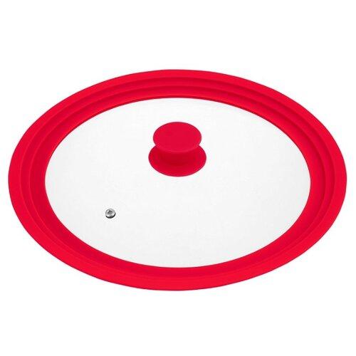 Крышка Verloni универсальная VL-LD8SL (28 см) красный