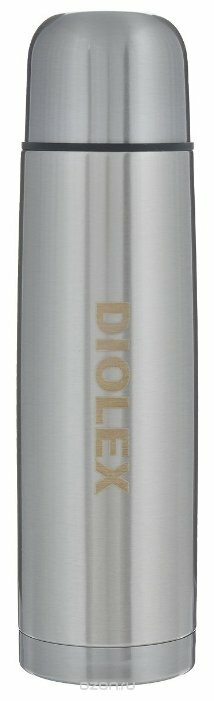 Классический термос Diolex DX-500-1 (0,5 л)
