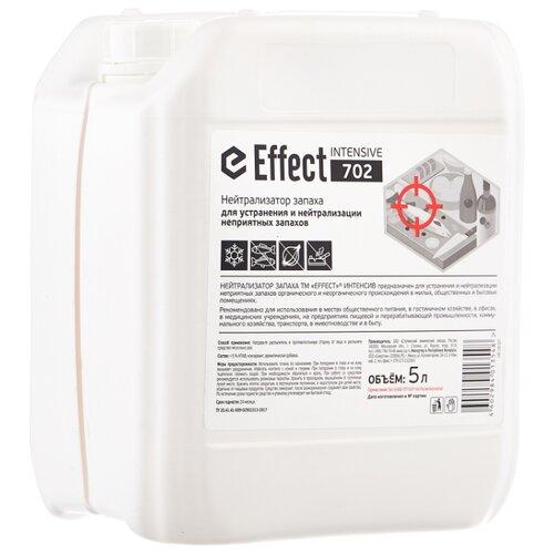 Effect Нейтрализатор запахов Effect Intensive 702, 5 л effect sport дсб т45 бп45