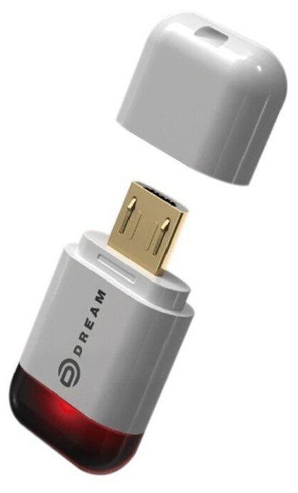 Купить ИК-пульт универсальный A102 Micro-USB по низкой цене с доставкой из Яндекс.Маркета