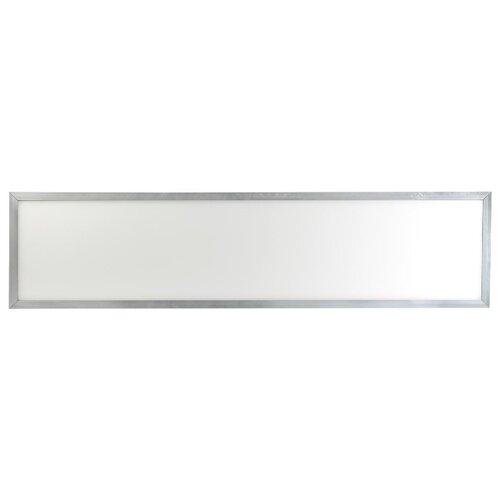 Светодиодная панель без ЭПРА ЭРА NationStar SPL-6-40-6K (S) 119.5 см