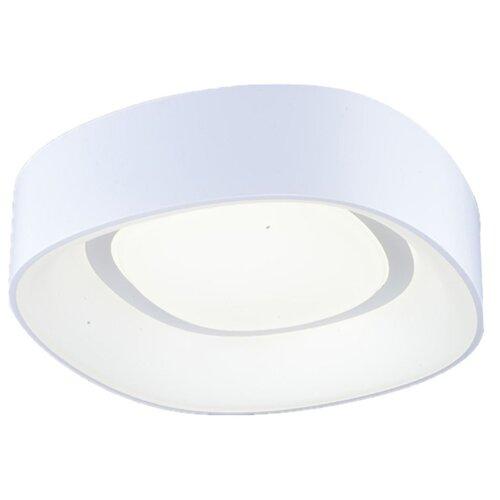 Светильник светодиодный Omnilux OML-45207-51, LED, 51 Вт omnilux потолочный светодиодный светильник omnilux oml 452 oml 45207 51