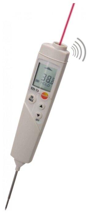 Термометр Testo 826-t4