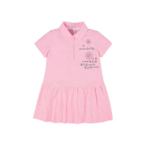 Купить Платье Мамуляндия размер 116, розовый, Платья и сарафаны
