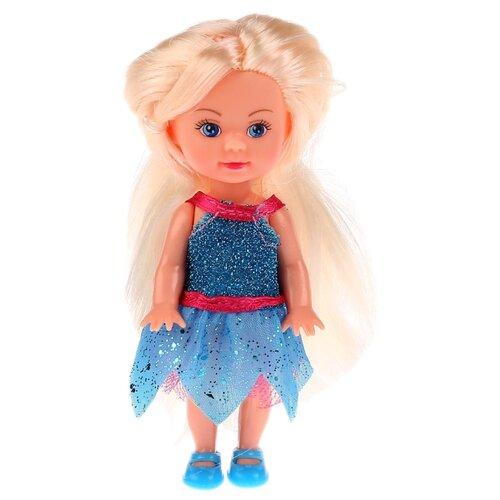 Купить Кукла Карапуз Машенька фея, 12 см, MARY1216-19-BB, Куклы и пупсы