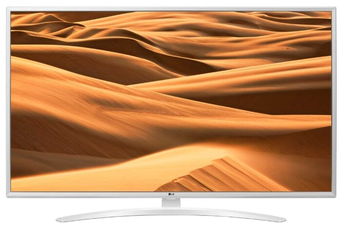 Телевизор LG 49UM7490 49