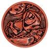 Игровой набор Bandai Zak Storm - Clovis 41541