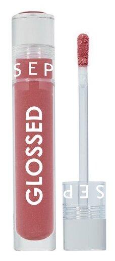 Sephora Блеск для губ Glossed (классический)