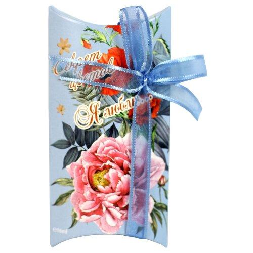 Купить Духи Новая Заря Я люблю... Секрет цветов, 16 мл
