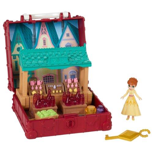 Набор Hasbro Disney Princess Холодное сердце 2 Шкатулка Анна в деревне, E7080
