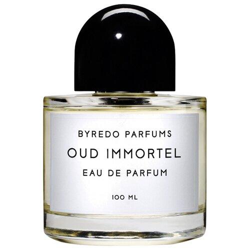 Фото - Парфюмерная вода BYREDO Oud Immortel, 100 мл парфюмерная вода byredo mojave ghost 75 мл