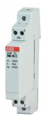 Устройство защиты для систем передачи данных/ технологии MCR ABB 2CTB804820R0200