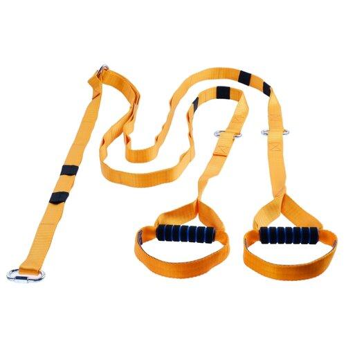 монтаж карповый onlitop готовый 2 40 г Эспандер универсальный Onlitop Петли 1346937 оранжевый