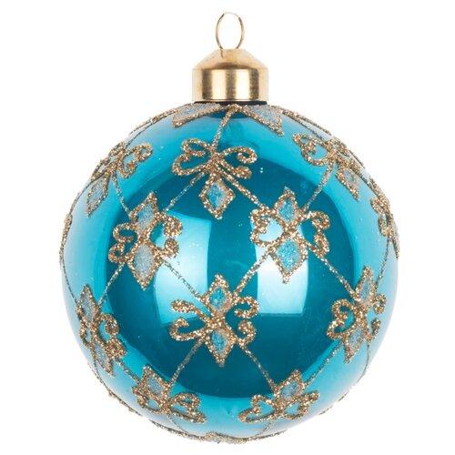 Набор шаров KARLSBACH 07238, голубой