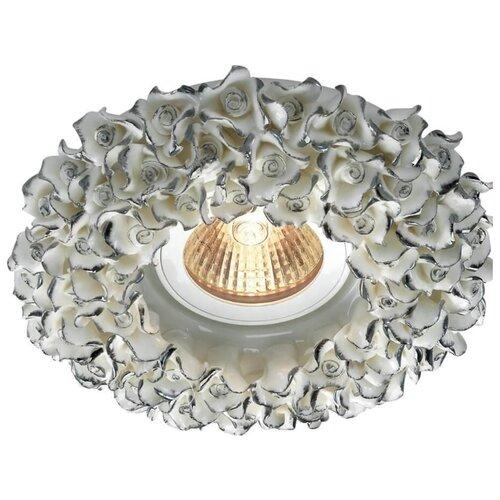 Встраиваемый светильник Novotech FARFOR 369950 встраиваемый светильник novotech farfor 370208