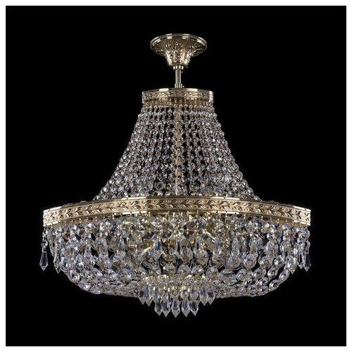 цена на Люстра Bohemia Ivele Crystal 1927 19273/H1/45IV G, E14, 240 Вт