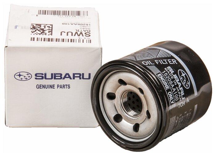 Масляный фильтр SUBARU 15208AA100