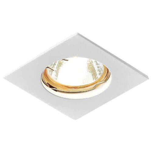 Встраиваемый светильник Ambrella light Classic 866A WH
