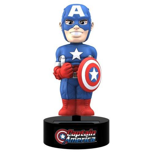 Купить Фигурка NECA Marvel Капитан Америка 61390, Игровые наборы и фигурки