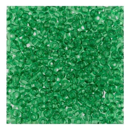 Купить Бисер круглый 2 10/0 Gamma , 50 грамм, цвет: B109 (50100), Фурнитура для украшений