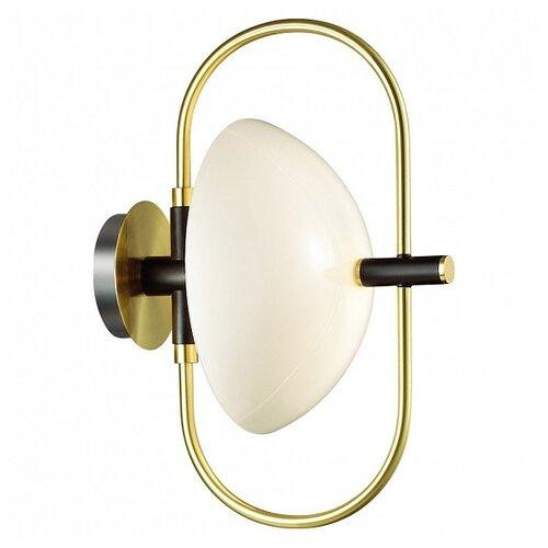Настенный светильник Odeon light Granta 4674/1W, 40 Вт настенный светильник odeon light granta 4674 1w 40 вт