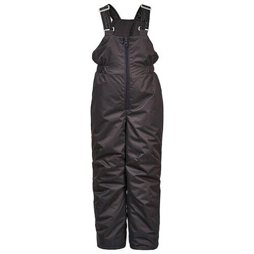 Купить Полукомбинезон Oldos Африка LAW192T105PT размер 98, темно-серый, Полукомбинезоны и брюки